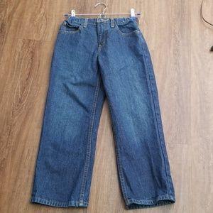 Arizona Boys Released Jeans Size-10 Husky